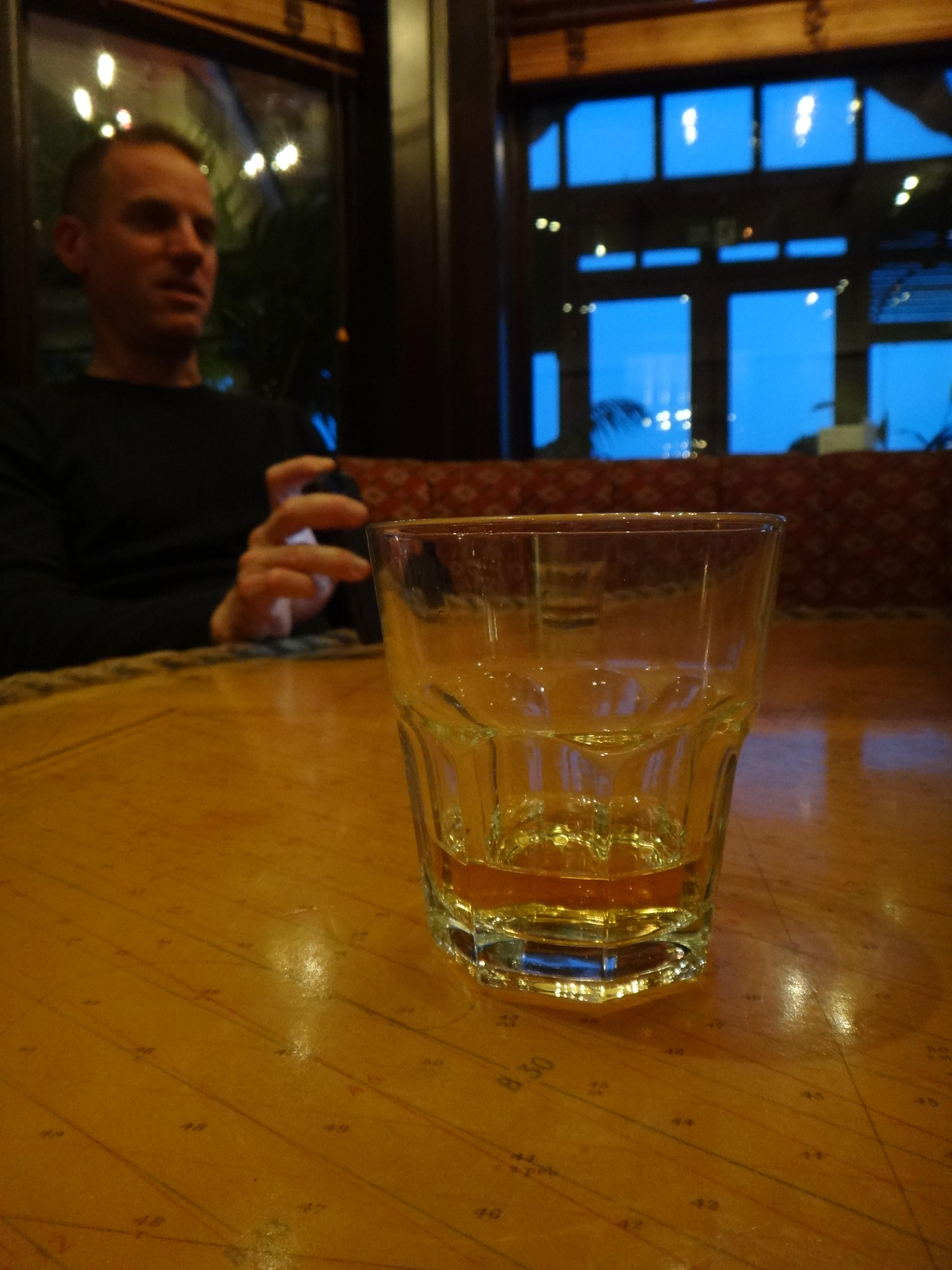 Talisker: a taste of what is to come